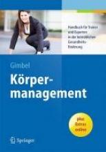 Gimbel, Bernd Körpermanagement
