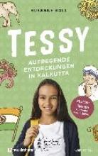Roll, Susanne Tessy - Aufregende Entdeckungen in Kalkutta