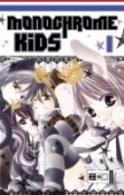 Fukuyama, Ryoko Monochrome Kids 01