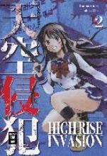 Oba, Takahiro High Rise Invasion 02
