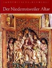 Ginter, Hermann Der Niederrotweiler Altar am Kaiserstuhl