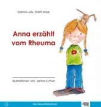 Mix, Sabine Anna erzählt vom Rheuma