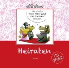 Bravo, Lilli Heiraten - Viel Spa!