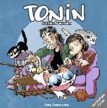Fonollosa, José Tonin