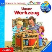 Prusse, Daniela Unser Werkzeug