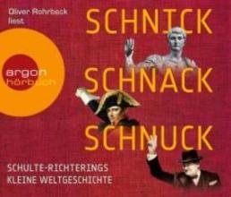 Schulte-Richtering, Christoph Schnick Schnack Schnuck