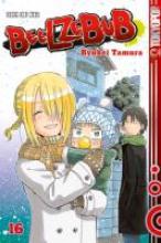 Tamura, Ryuhei Beelzebub 16
