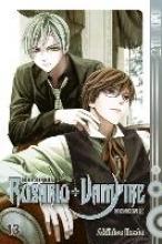 Ikeda, Akihisa Rosario + Vampire Season II 13