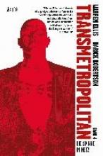 Ellis, Warren Transmetropolitan 04 - Die Spinne im Netz