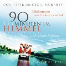 Piper, Don Hrbuch 90 Minuten im Himmel