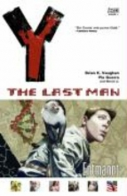 Vaughan, Brian K. Y: The Last Man 01: Entmannt