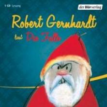 Gernhardt, Robert Die Falle