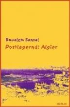 Sansal, Boualem Postlagernd: Algier