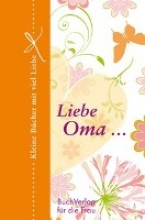 Brüning, Barbara Liebe Oma ...
