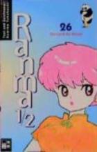 Takahashi, Rumiko Ranma 1/2 Bd. 26. Das Land der Riesen