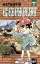 Aoyama, Gosho Detektiv Conan 11
