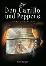 Barzi, Davide Don Camillo und Peppone in Bildergeschichten 02. Zurück in den Schoß der Familie