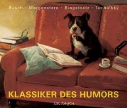 Busch, Wilhelm Klassiker des Humors