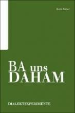 Rinner, Horst Ba uns Daham
