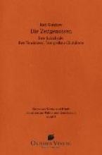 Gutzkow, Karl Die Zeitgenossen
