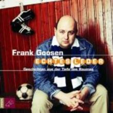 Goosen, Frank Echtes Leder