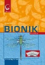 Hill, Bernd Bionik - Leichtbau