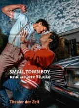 Richter, Falk SMALL TOWN BOY und andere Stcke