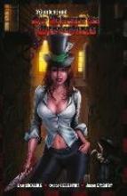 Wickline, Dan Wonderland 09: Der Wahnsinn des Wonderlands