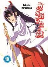 Hiromitsu, Takeda Maken-Ki 10