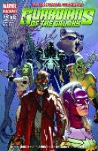 Bendis, Brian Michael Guardians of the Galaxy 04 Verraten und verkauft