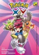 Kusaka, Hidenori Pokémon X und Y 02