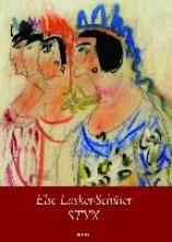 Lasker-Schüler, Else Styx