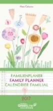 GreenLine Maria Carluccio 2017 Familienplaner
