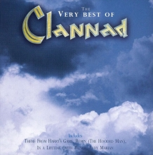""", Clannad – """"very best of"""" (cd)"""