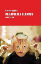 Labbe, Carlos Caracteres Blancos White Characters