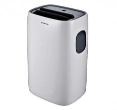 , Airconditioner Inventum AC125W Luxe 105m3 wit