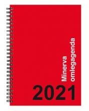 , Minerva omlegagenda 2021