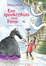 Mirjam Mous , Een spook(t)huis voor Fiene