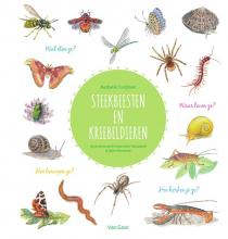 Nathalie Tordjman Steekbeesten en kriebeldieren
