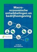 Wim Hulleman Ad Marijs, Macro economische ontwikkelingen en bedrijfsomgeving