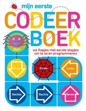 Kiki Prottsman , Mijn eerste codeerboek