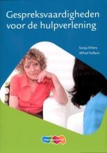 Sonja  Ehlers, Alfred  Volkers, Gespreksvaardigheden voor de hulpverlening