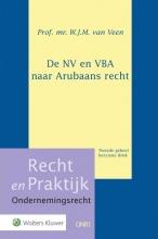 W.J.M. van Veen , De NV en VBA naar Arubaans recht
