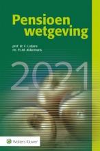 , Pensioenwetgeving 2021