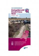 ANWB , Dwingelderveld, Drents-Friese Wold 1:33.333