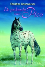 Christine Linneweever , De zoektocht van Pico