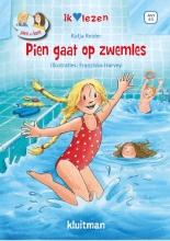 Katja Reider , Pien gaat op zwemles