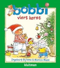 Ingeborg Bijlsma , Bobbi viert kerst
