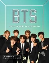 Cara J. Stevens , BTS: Het verhaal van Bangtan