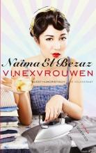 Naima  El Bezaz Vinexvrouwen